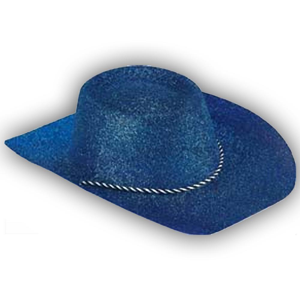 Palarie cowboy pentru carnaval sau petrecere, Radar GD550184, 1 buc