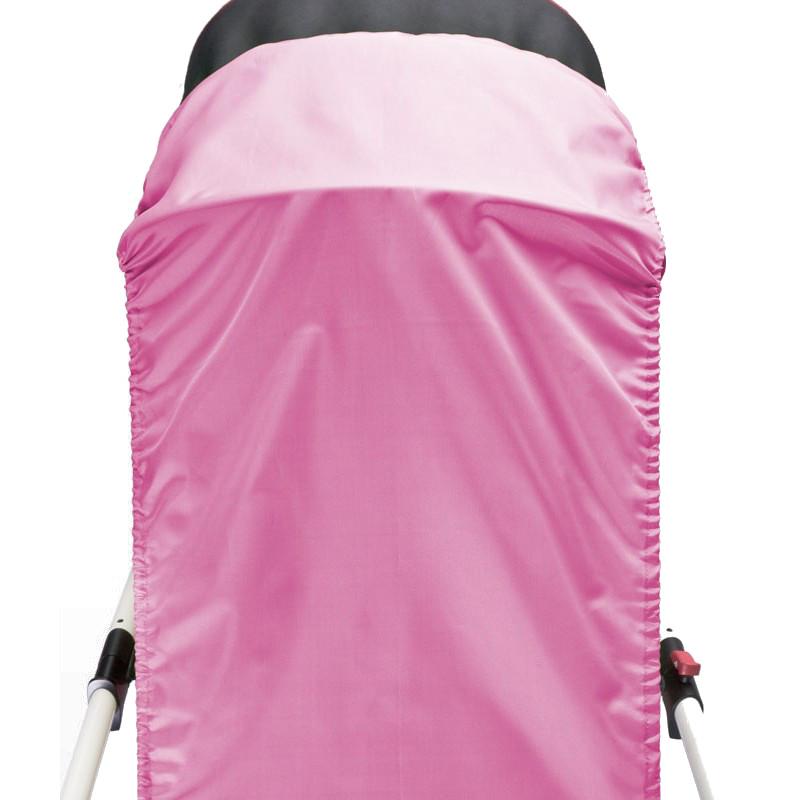 Parasolar pentru landou Pink