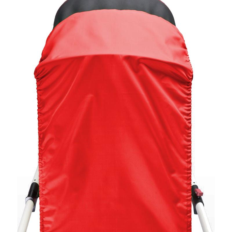 Parasolar pentru landou Red imagine