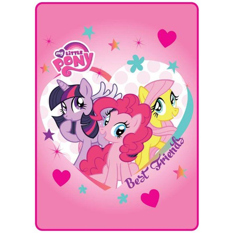 Patura acrilic My Little Pony