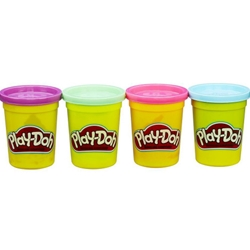 Plastilina Play Doh Bold Colors