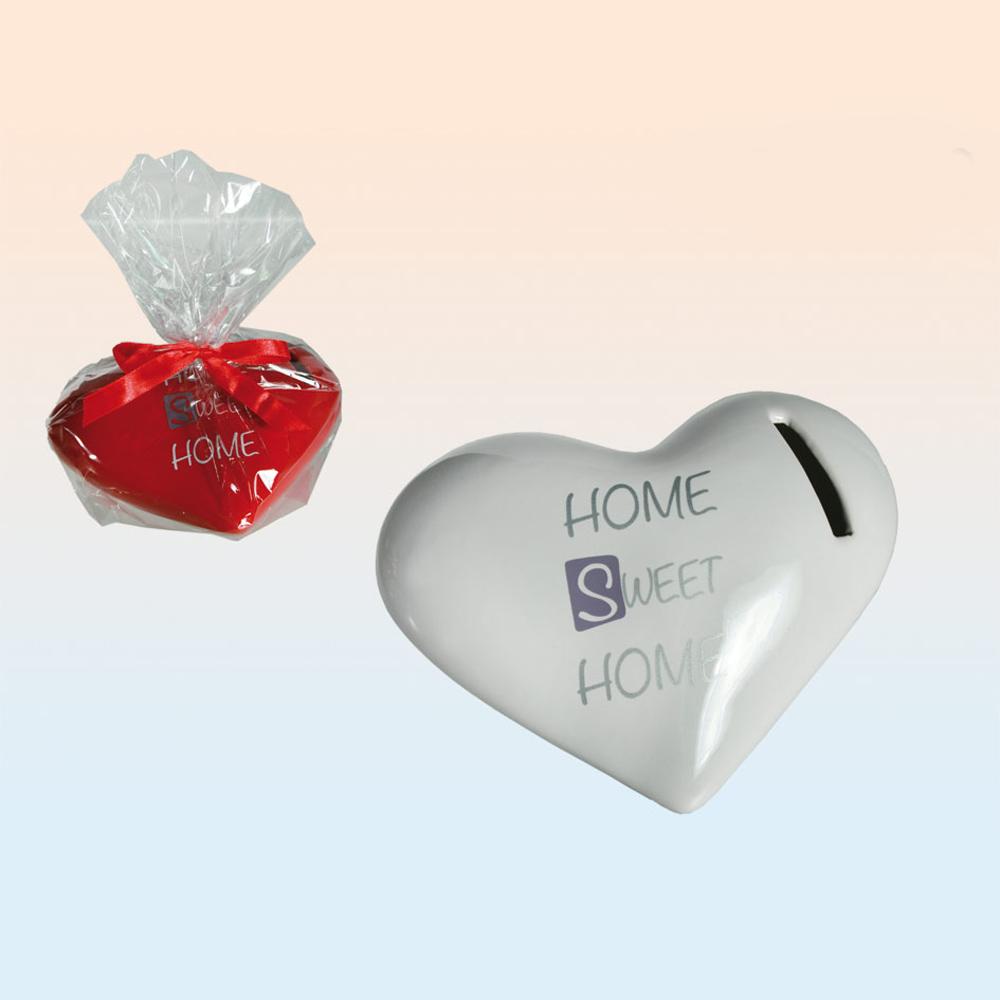 Pusculita in forma de inima albarosie, OOTB 711019