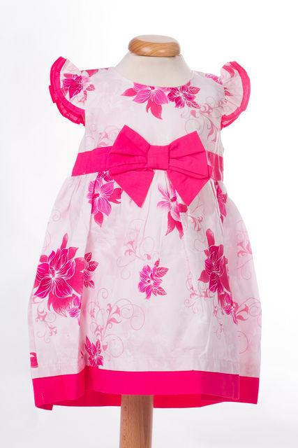 Rochite de fetite in nuante de roz (Masura 92 (1.5-2 ani))