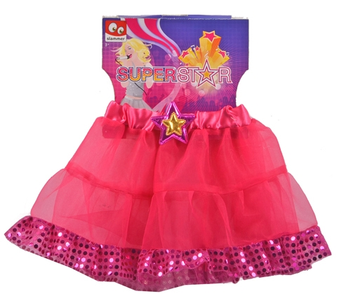 Superstar -Fustita TUTU (2 culori) - Canenco