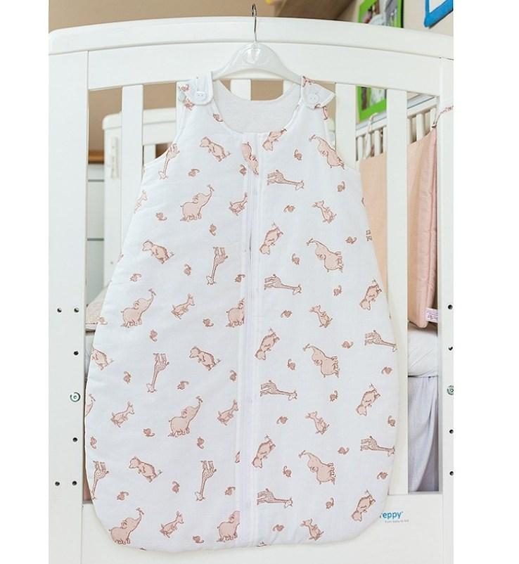 Sac de dormit Safari 110 cm