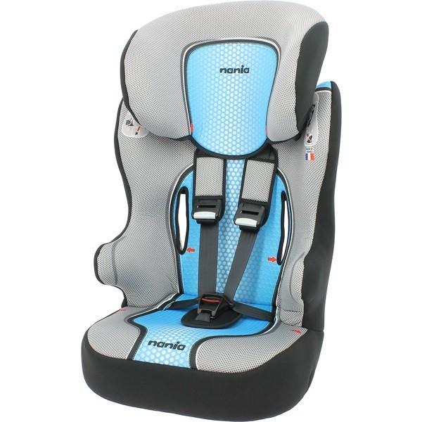 Scaun auto Racer SP Pop blue 9-36 kg. Nania