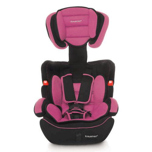 Scaun auto Safe Purple 9-36kg