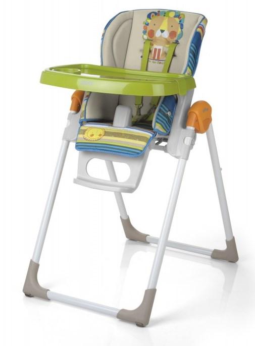 Scaun de masa si sezlong pentru copii Mila