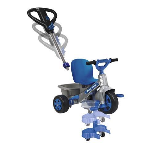 Tricicleta Baby Twist Blue