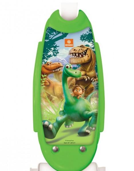 Trotineta copii 3 roti Mondo The Good Dinosaur imagine