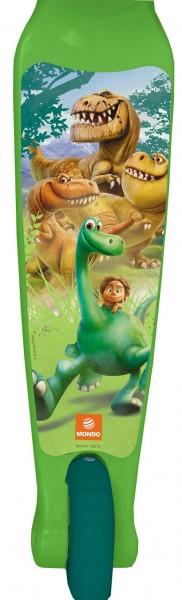 Trotineta copii Mondo 3 roti Twist and Roll The Good Dinosaur