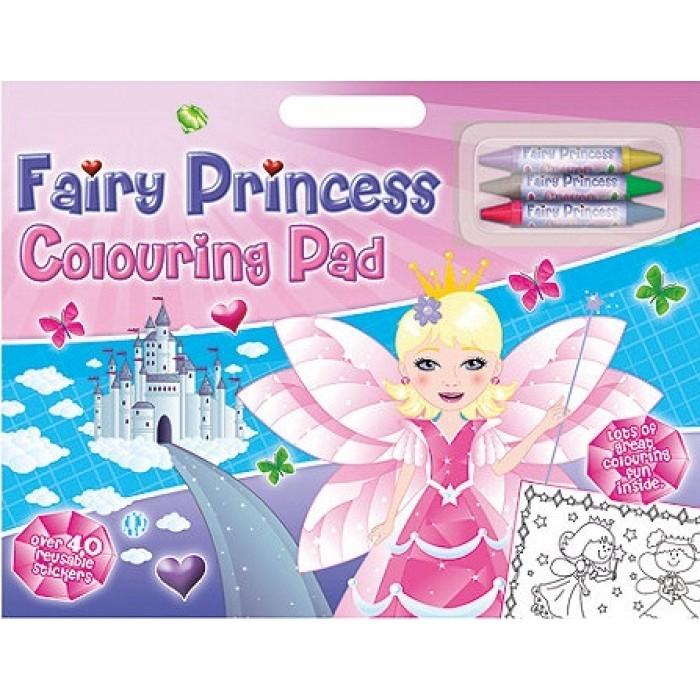 Trusa Artist Fairy Princess