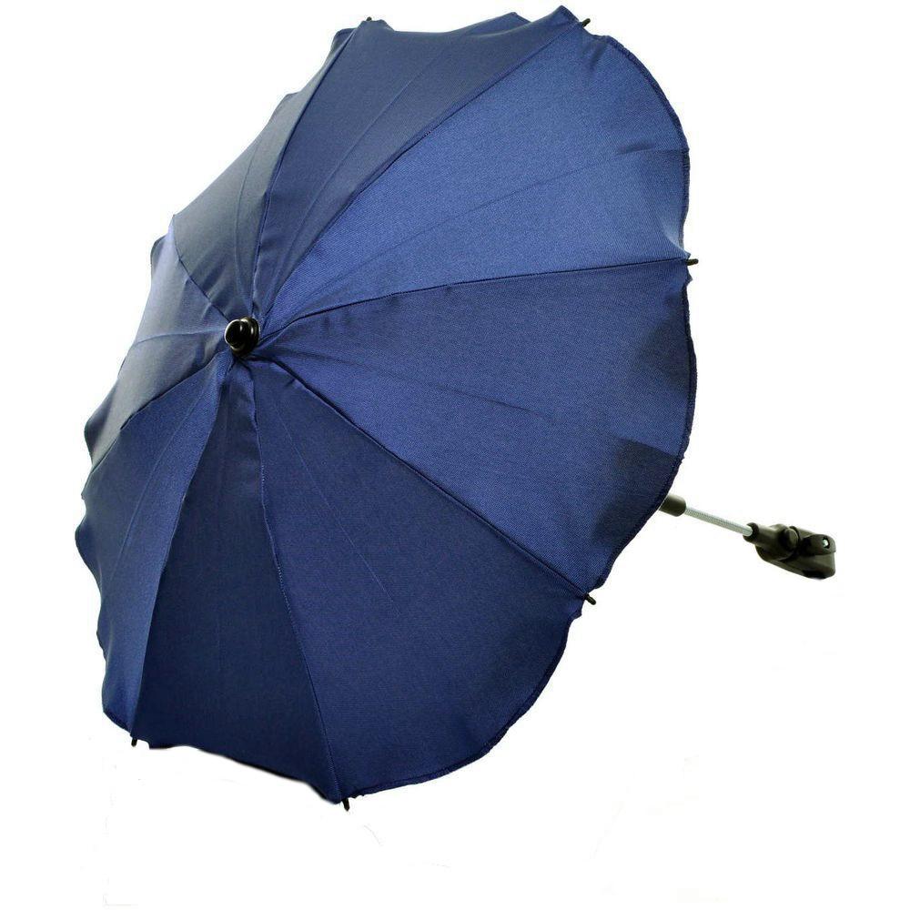 Umbrela Carucior Universala Albastru inchis