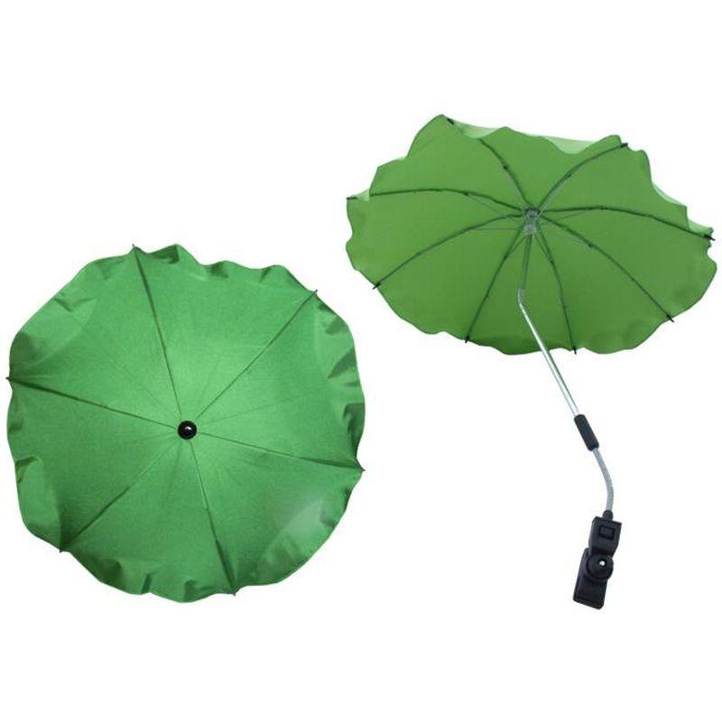 Umbrela Carucior Universala Verde