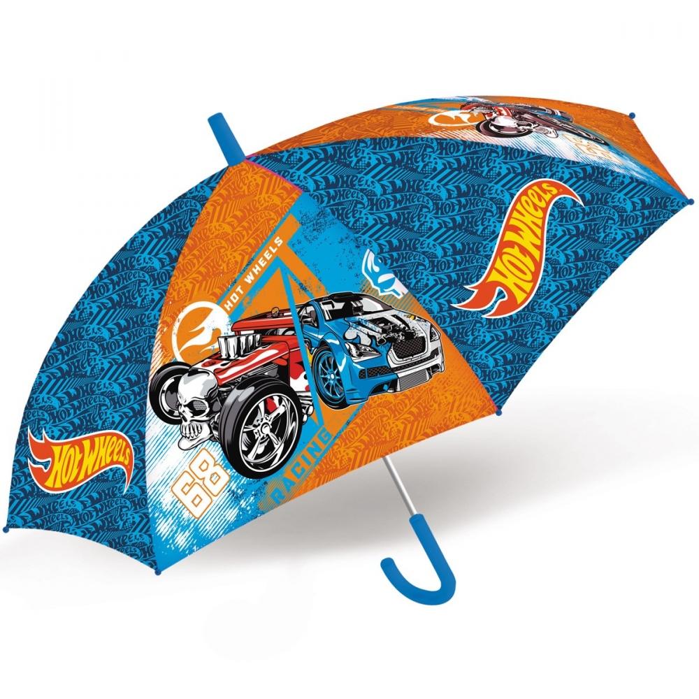 Umbrela Hot Wheels