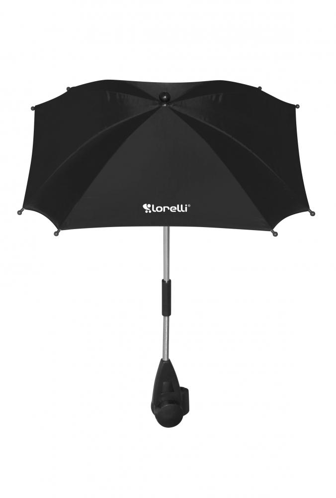 Umbrela cu protectie UV colectia 2016 negru