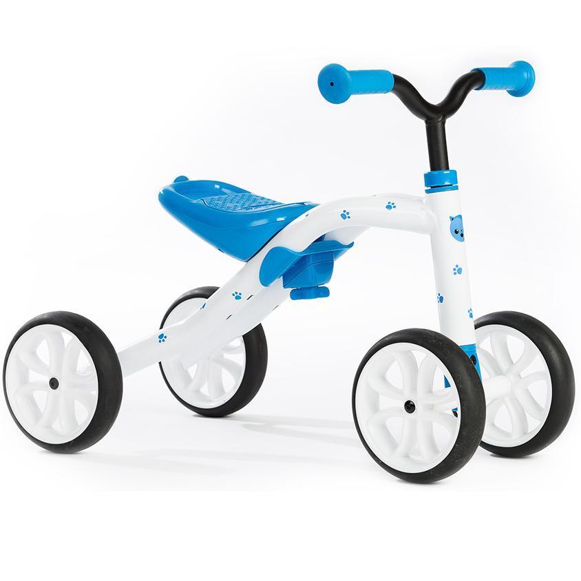 Vehicul Quadie Blue