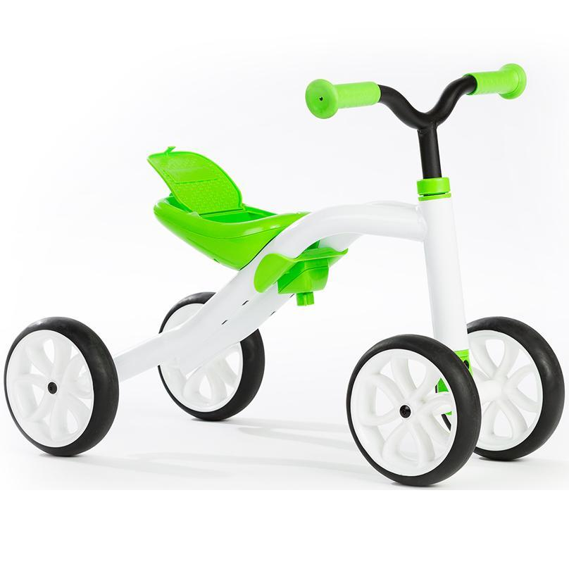 Vehicul Quadie Lime