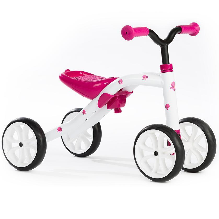 Vehicul Quadie Pink