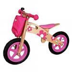 Bicicleta din Lemn Flobi