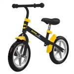 Bicicleta fara pedale Batman 12 inch Nordic Hoj