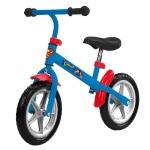 Bicicleta fara pedale Superman 12 inch Nordic Hoj