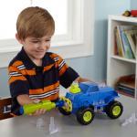 Bormasina Magica - Construieste camionul