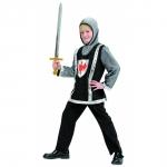 Costum pentru serbare Cavalerul Medieval 128 cm