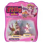 Filly Star S4 Set Family Hermia cu Lyra