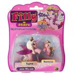 Filly Star S4 Set Family Lyra cu Hermia