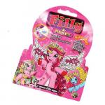 Filly Star S4 in Folie