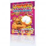 Garfield Vol.10  - Iubirea pluteste in aer