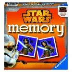 Jocul memoriei Star Wars