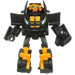 Jucarie Transformers 3 Dotm Cyberverse Legion Mudflap