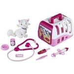 Kit veterinar pisica Princess Coralie