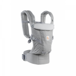 Marsupiu Ergobaby Adapt Original Grey