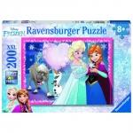 Puzzle Frozen 200 Piese
