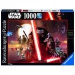 Puzzle Star Wars Ep. VII 1000 Piese