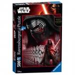 Puzzle Star Wars Ep. VII 500 Piese