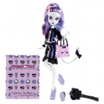 Papusa Monster High Scaremaster Catrine Demew