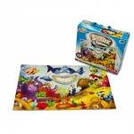 Puzzle 30 piese (4 modele) - Grafix