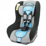 Scaun auto Maxim Pop blue 0-18 kg. Nania