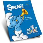 Strumfii - Fara toba si trompeta