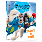 Strumfii in Paris