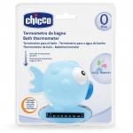 Termometru digital Chicco forma peste Blue 0luni+