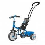 Tricicleta pentru copii Boby Blue