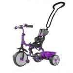 Tricicleta pentru copii Boby Violet