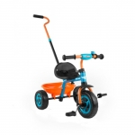 Tricicleta pentru copii Turbo Blue-Orange
