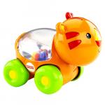 Vehicul Poppity tigru Fisher-Price