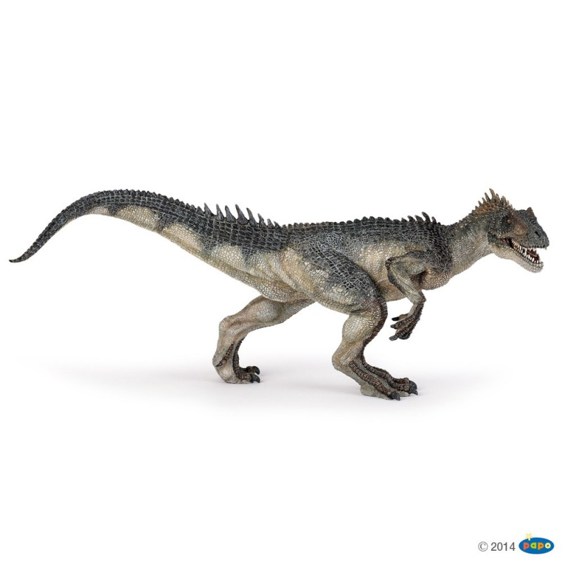 Allosaurus Dinozaur - Figurina Papo
